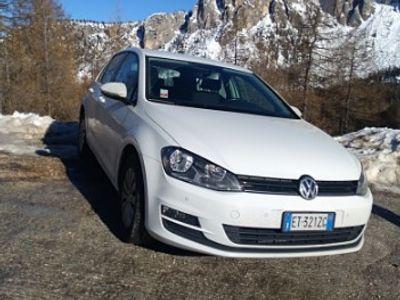 usado VW Golf 7ª serie - 2014