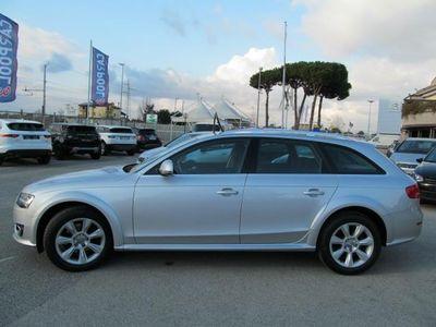 usata Audi A4 2.0 TDI 177 CV S tronic Advan