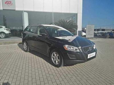 brugt Volvo XC60 XC60(2008--->) D4 AWD Geartronic Momentum