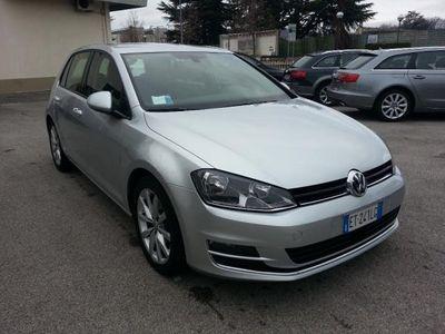 usata VW Golf 2.0 TDI DSG 5p. Highline BlueMotion Technology