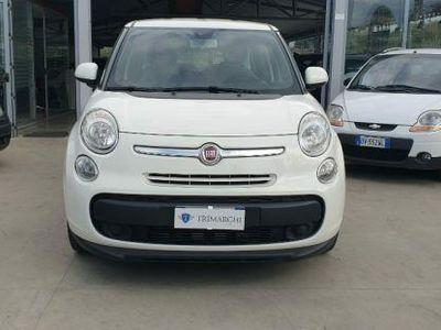 usata Fiat 500L 1.3 Multijet 85 CV Business rif. 12360541