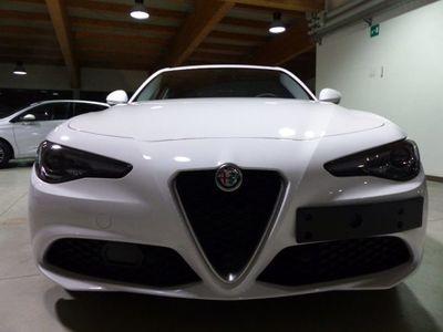 usado Alfa Romeo Giulia 2.2 Turbodiesel 180 CV AT8 Sup