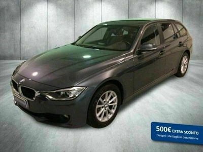 usata BMW 320 SERIE 3 TOURING i Touring