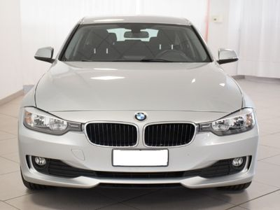brugt BMW 320 d Touring Business aut.