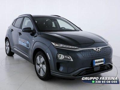 usata Hyundai Kona