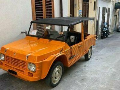 usata Citroën Méhari originale