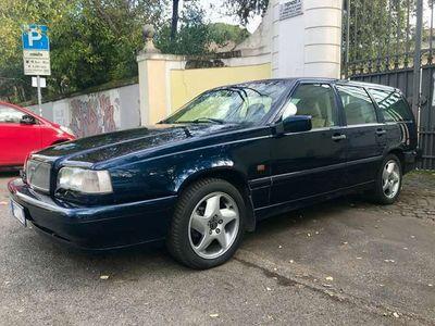 usata Volvo 850 * 2.0 T-5 * Ottime Condizioni *