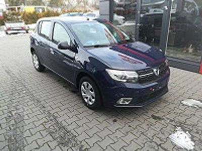 usata Dacia Sandero Ii 73 Ps Klima Zv Funk Uvm