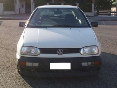 usata VW Golf III 1.4 cat 5 porte GL