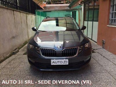 used Skoda Octavia 1.6 TDI CR 115 CV Wagon Executive rif. 11318995