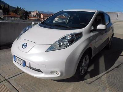 usata Nissan Leaf Trifase Acenta - BATTERIE DI PROPRIETA'