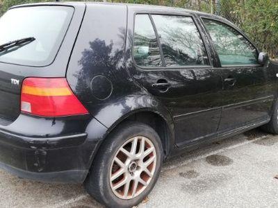 brugt VW Golf 4ª serie - 2003