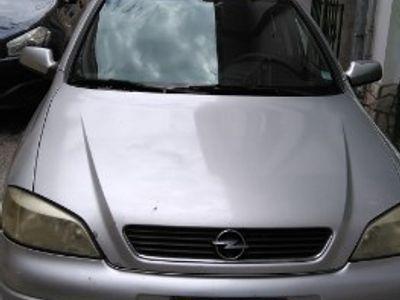 używany Opel Astra 2ª serie 2.0 dti16v comfort