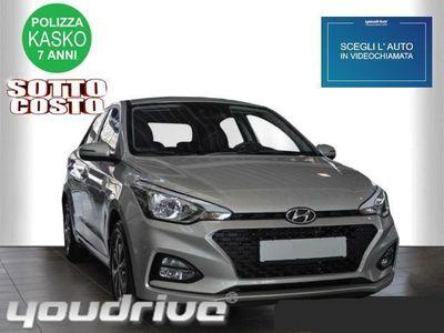 usata Hyundai i20 *