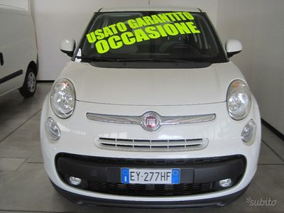 usata Fiat 500L 500L 1.6 Multijet 105 CV Pop Star1.6 Multijet 105 CV Pop Star