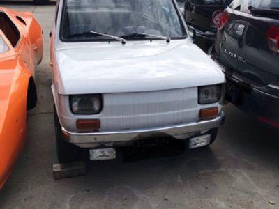 usata Fiat 126 650 Personal 4