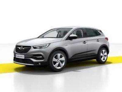 usata Opel Grandland X 1.6 diesel ecotec start&stop aut. innovation
