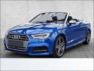 usata Audi S3 Cabriolet Tfsi Quattro S Tronic )led*assistenzpaket*virtual Cockpit)