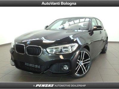 brugt BMW 118 Serie 1 (F20) i 5p. Msport