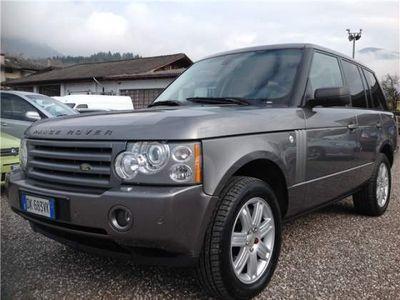 used Land Rover Range Rover 3.6 TDV8 Vogue SE