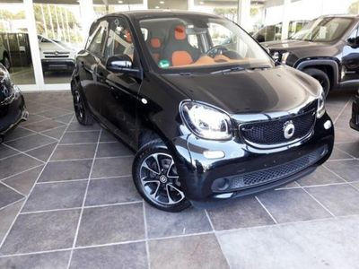 usata Smart ForFour 90 Turbo Passion Pano Bluetooth