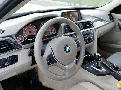 usata BMW 318 Serie 3 (F30/F31) Modern