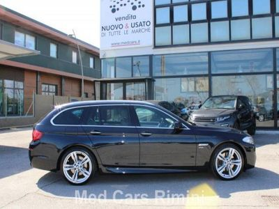 used BMW 535 535 d xDrive Msport