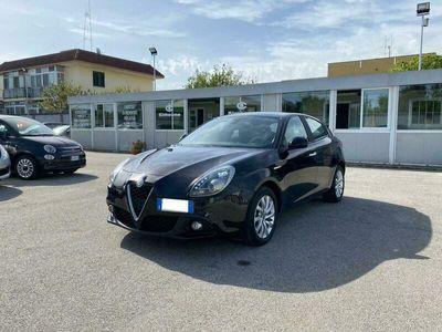 usata Alfa Romeo Giulietta tct 1.6 mj 120cv s&s e6