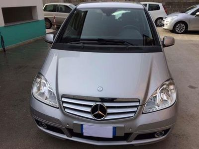 usata Mercedes A180 CDI Avantgarde Automatic