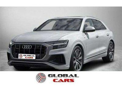 usata Audi 50 TDI quat tipt// S Line/Tour/Matrix/Pano/H-Up