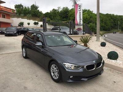 usata BMW 320 Serie 3 (F30/F31) Efficient Dynamics Touring