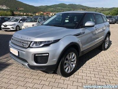 usata Land Rover Range Rover 2.0 eD4 5p. Business Edition Premium Pure Monsummano Terme