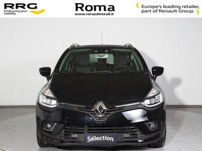 used Renault Clio dCi 8V 90CV Start&Stop 5 porte Energy Intens nuova a Roma