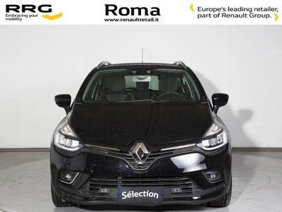 brugt Renault Clio dCi 8V 90CV Start&Stop 5 porte Energy Intens nuova a Roma