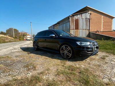 usata Audi S3 8V