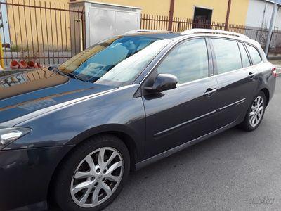 usata Renault Laguna 3ª serie - 2010