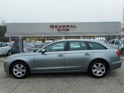 usata Audi A6 Avant 2.0 TDI 190CV Ultra S Tronic Advanced