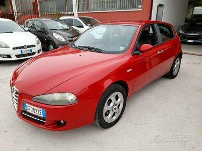 usata Alfa Romeo 147 1.6 Benzina Manuale