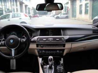 usata BMW 550 d xdrive touring msport tetto panoramico 19 unicop diesel