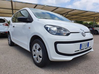 gebraucht VW up! 1.0 Navigatore NEOPATENTATI