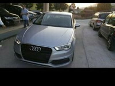 usata Audi A3 Sportback 2016 s-line
