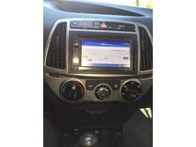 usata Hyundai i20 1.2 5p. Sound Edition