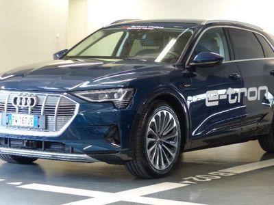 usata Audi E-Tron - 55 quattro Advanced