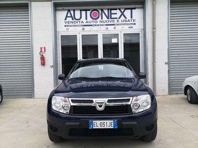 usata Dacia Duster 1.6 110CV 4x2 '' METANO ''