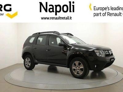 gebraucht Dacia Duster 1.5 dCi 110CV 4x2 Lauréate