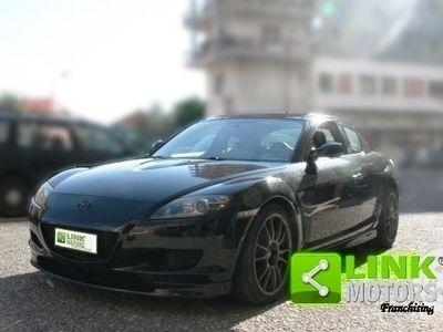 gebraucht Mazda RX8 1.3 231cv - MANUTENZIONE CURATA -