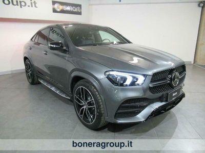 usata Mercedes GLE400 D Premium Pro 4Matic 9G-Tronic Plus