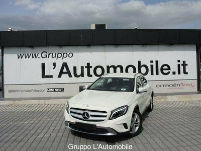 usata Mercedes 170 GLA - X156 220 d (cdi) Sportauto