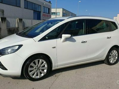 usata Opel Zafira Zafira 1.6 Turbo EcoM 150CV Innovation