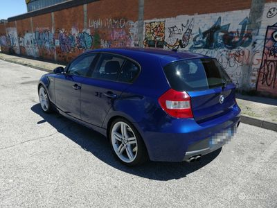usata BMW 130 i M sport